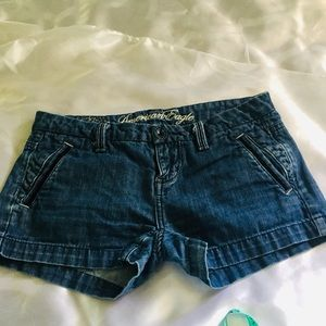 American Eagle Shorts Size 0/0